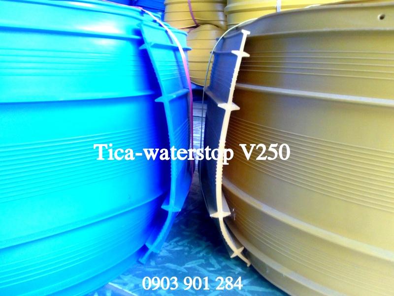 Thêm clip giới thiệu về băng cản nước Tica